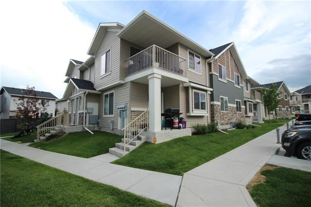 250 Sage Valley Road NW #603, Calgary, AB T3R 0R6 (#C4195277) :: Calgary Homefinders