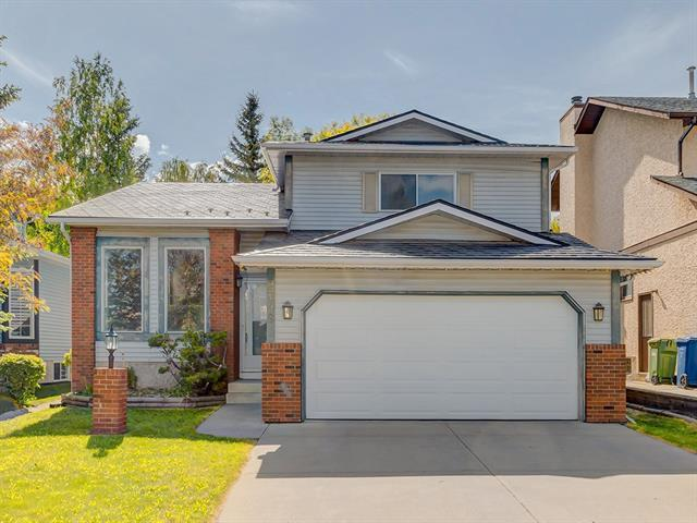 2729 Signal Hill Heights SW, Calgary, AB T3H 2H6 (#C4195281) :: Tonkinson Real Estate Team