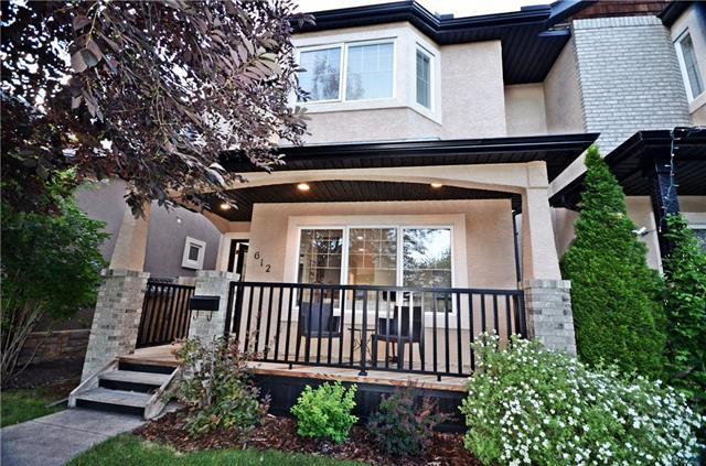 612 11 Avenue NE, Calgary, AB T2E 1C6 (#C4195312) :: Calgary Homefinders