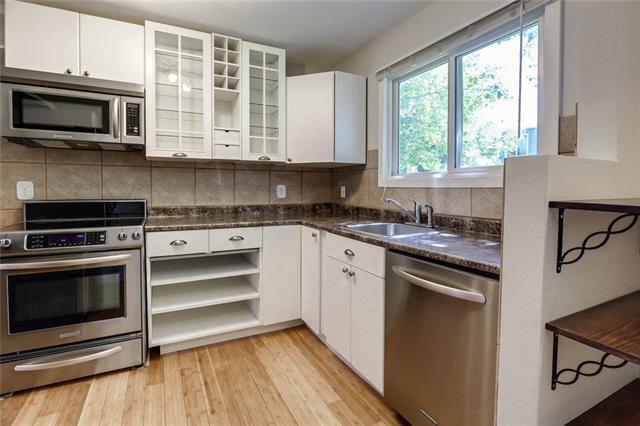 251 90 Avenue SE #36, Calgary, AB T2J 0A4 (#C4195317) :: Calgary Homefinders