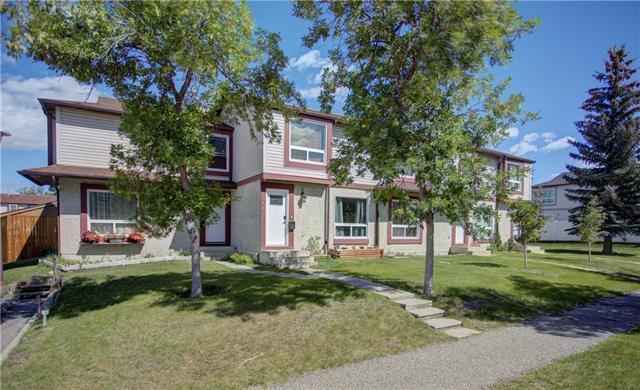 246 Deerpoint Lane SE, Calgary, AB T2J 6M7 (#C4195319) :: Carolina Paredes - RealHomesCalgary.com