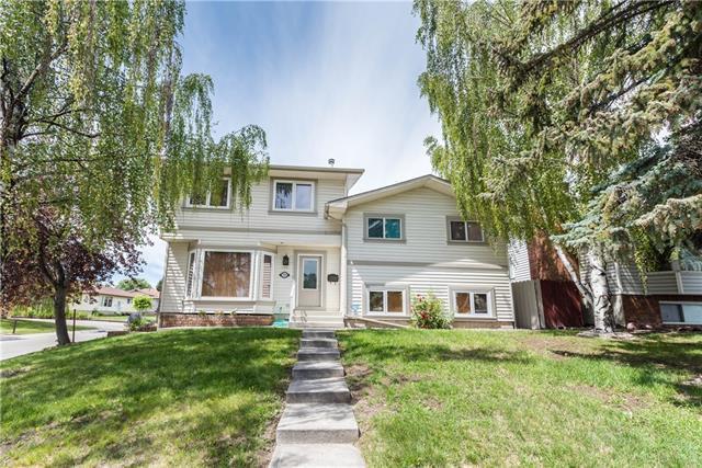 755 Rundleridge Drive NE, Calgary, AB  (#C4195365) :: Calgary Homefinders