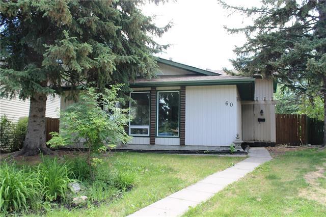 60 Midcrest Rise SE, Calgary, AB T2X 1B7 (#C4195381) :: Tonkinson Real Estate Team