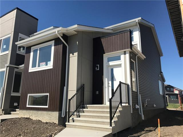 1677 Cornerstone Boulevard NE, Calgary, AB T3N 1H2 (#C4195414) :: Redline Real Estate Group Inc