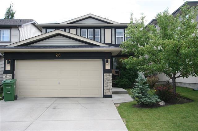 26 Chapala Grove SE, Calgary, AB T2X 3V5 (#C4195417) :: Tonkinson Real Estate Team