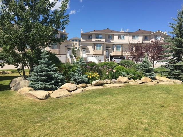 119 Country Hills Gardens NW, Calgary, AB T3K 1G1 (#C4195427) :: Tonkinson Real Estate Team
