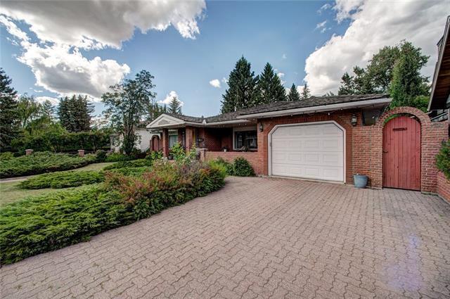 1020 32 Avenue SW, Calgary, AB T2T 1V3 (#C4195434) :: The Cliff Stevenson Group