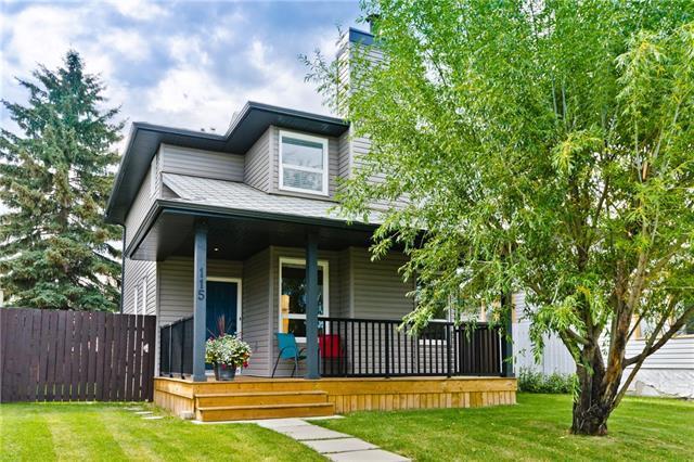 115 Shawmeadows Road SW, Calgary, AB T2Y 1B1 (#C4195451) :: Tonkinson Real Estate Team