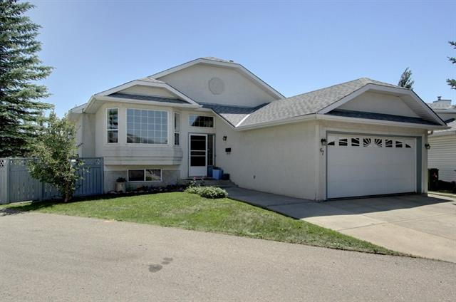 67 Applefield Close SE, Calgary, AB T2A 7T1 (#C4195456) :: Calgary Homefinders
