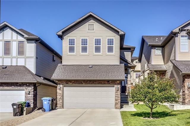 231 Kincora Glen Mews NW, Calgary, AB T3R 0B7 (#C4195479) :: Calgary Homefinders