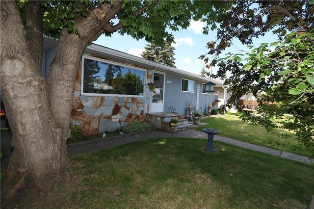 2235 46 Street SE, Calgary, AB T2B 1K7 (#C4195491) :: Tonkinson Real Estate Team