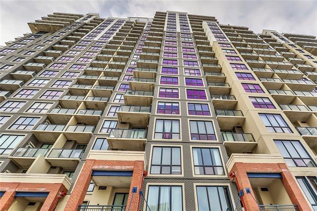 8880 Horton Road SW #1101, Calgary, AB T2V 2W3 (#C4195493) :: Calgary Homefinders
