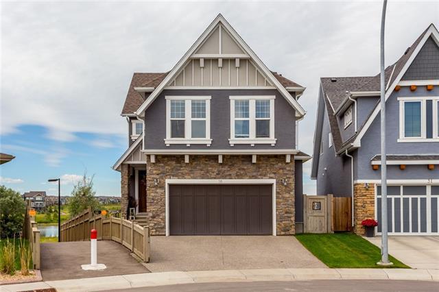 35 Marquis Crescent SE, Calgary, AB T3M 1X9 (#C4195494) :: Tonkinson Real Estate Team