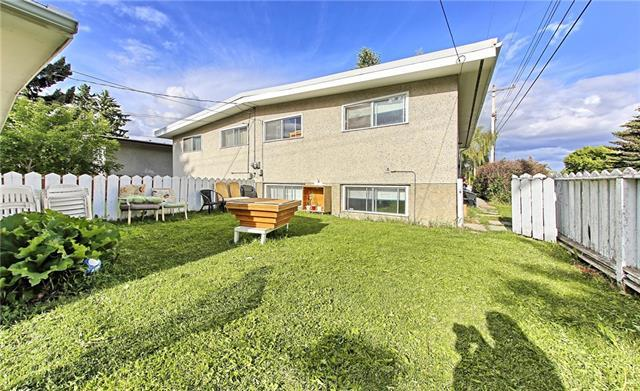 726 and 728 Kingsmere Crescent SW, Calgary, AB T2V 2H7 (#C4195521) :: Tonkinson Real Estate Team