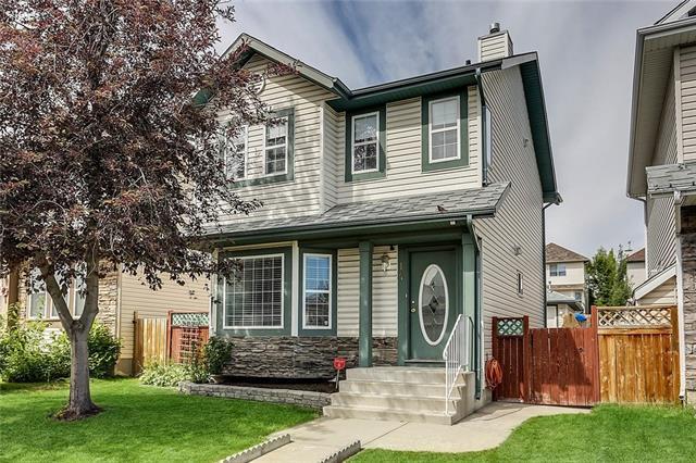 14 Hidden Ranch Hill(S) NW, Calgary, AB T3A 5X6 (#C4195556) :: Calgary Homefinders