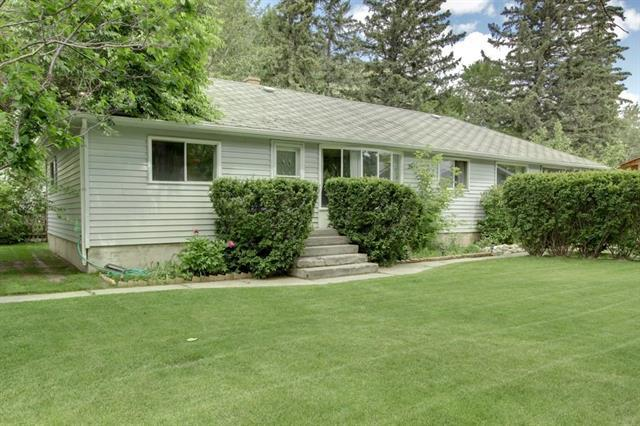 2 Mt Mcgillivary Drive, Exshaw, AB T0L 2C0 (#C4195632) :: Canmore & Banff
