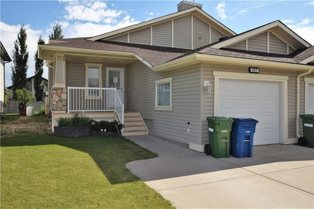 407 Stonegate Rise NW, Airdrie, AB T4B 2X9 (#C4195634) :: Tonkinson Real Estate Team