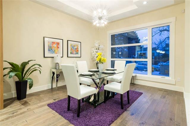 4919 21A Street SW, Calgary, AB  (#C4195670) :: Tonkinson Real Estate Team