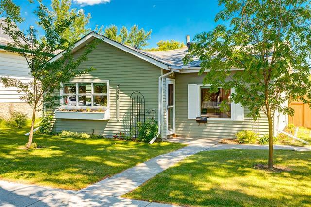 2528 16A Street SE, Calgary, AB T2G 3T1 (#C4195676) :: Calgary Homefinders