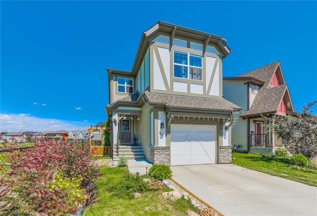 96 Chaparral Valley Common SE, Calgary, AB T2X 0T4 (#C4195704) :: Your Calgary Real Estate