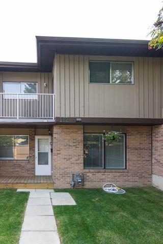 1055 72 Avenue NW #112, Calgary, AB T2K 5S4 (#C4195716) :: Tonkinson Real Estate Team