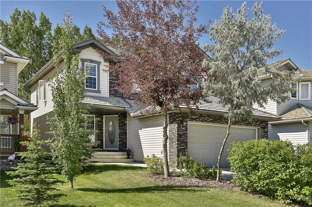 62 Valley Ponds Crescent NW, Calgary, AB T3B 5T6 (#C4195720) :: The Cliff Stevenson Group