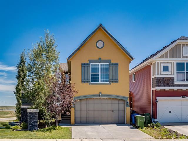 8 Sage Valley Drive NW, Calgary, AB T3R 0C9 (#C4195726) :: Calgary Homefinders