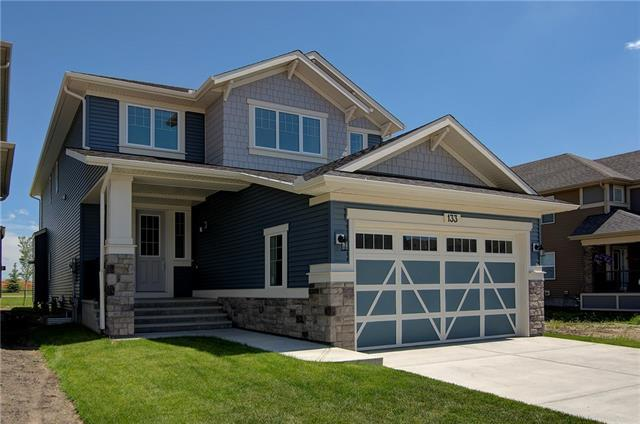 133 Kingsbury Close SE, Airdrie, AB T4B 0R4 (#C4195733) :: Tonkinson Real Estate Team