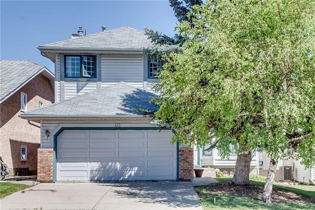 40 Shawfield Road SW, Calgary, AB T2Y 1Y7 (#C4195735) :: Tonkinson Real Estate Team
