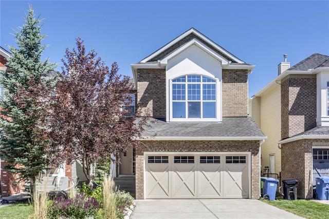 62 Discovery Ridge Gardens SW, Calgary, AB T3H 5L6 (#C4195744) :: Carolina Paredes - RealHomesCalgary.com