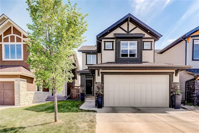 240 Aspen Hills Close SW, Calgary, AB T3H 0C8 (#C4195754) :: Redline Real Estate Group Inc