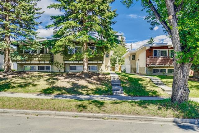4230 40 Avenue NW, Calgary, AB T3E 2H8 (#C4195769) :: Tonkinson Real Estate Team