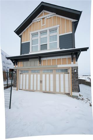 11 Buckskin Way, Cochrane, AB T4C 2P1 (#C4195776) :: Tonkinson Real Estate Team