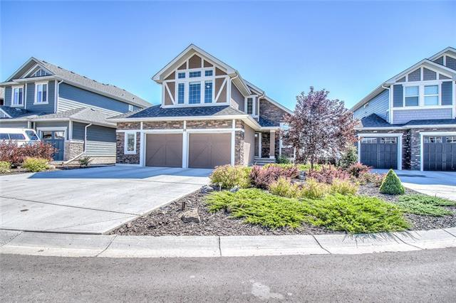 35 Ranchers Crescent, Okotoks, AB  (#C4195805) :: Tonkinson Real Estate Team
