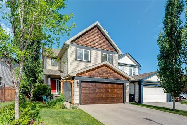 74 Copperfield Close SE, Calgary, AB T2V 5K8 (#C4195810) :: Tonkinson Real Estate Team