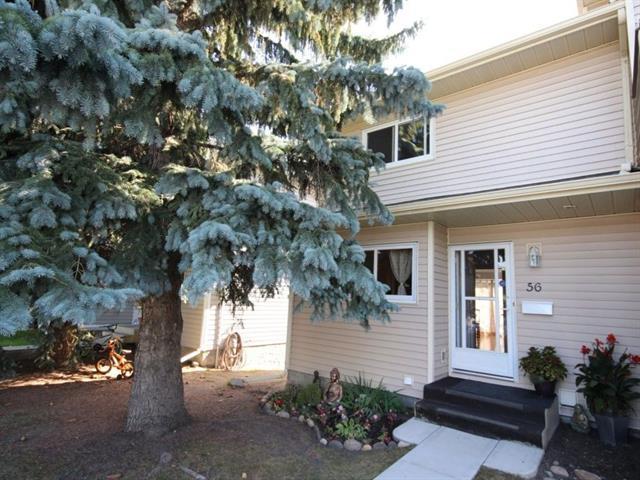200 Shawnessy Drive SW #56, Calgary, AB T2Y 1G8 (#C4195813) :: Tonkinson Real Estate Team