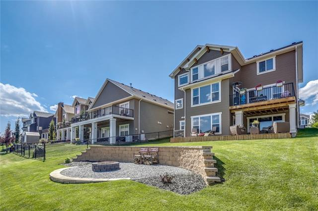 2245 Bayside Circle SW, Airdrie, AB T4B 0V6 (#C4195815) :: Canmore & Banff