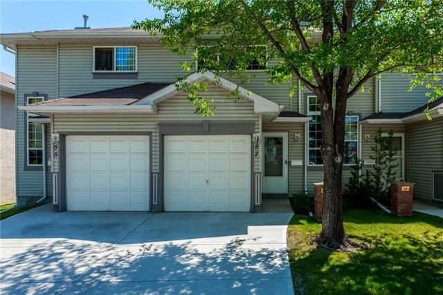 57 Shawinigan Lane SW, Calgary, AB T2Y 3B5 (#C4195816) :: Tonkinson Real Estate Team