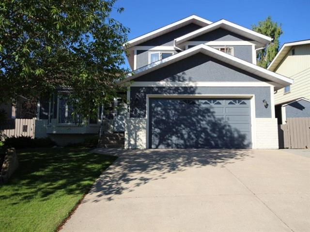 71 Patterson Rise SW, Calgary, AB T3H 2E5 (#C4195821) :: Calgary Homefinders