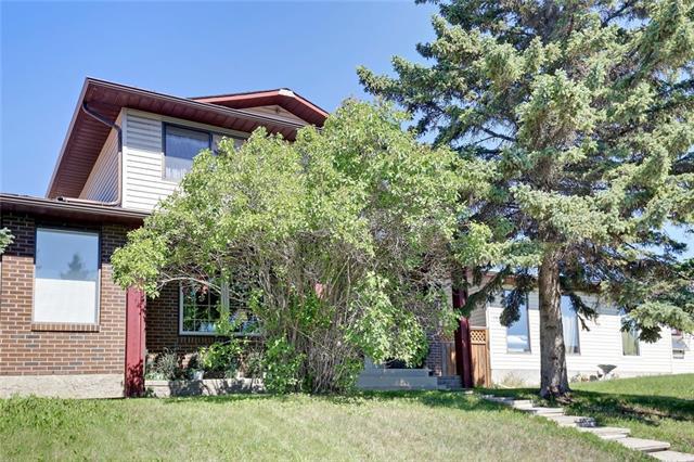 161 Ranch Glen Place NW, Calgary, AB T3G 1E9 (#C4195830) :: Tonkinson Real Estate Team