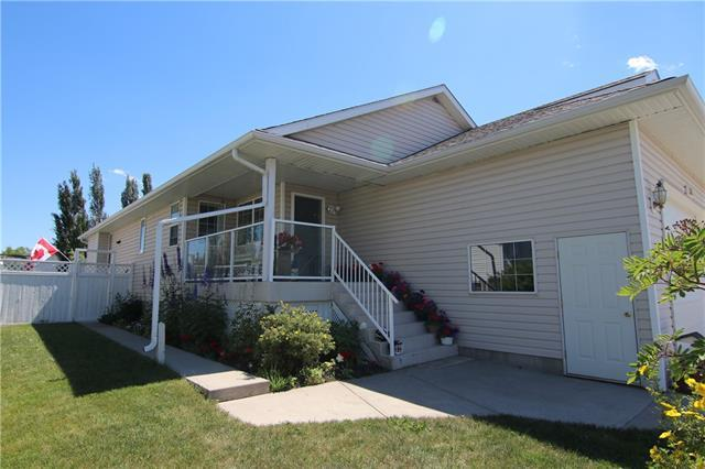 508 17 Street SE, High River, AB T1V 1S9 (#C4195834) :: Redline Real Estate Group Inc