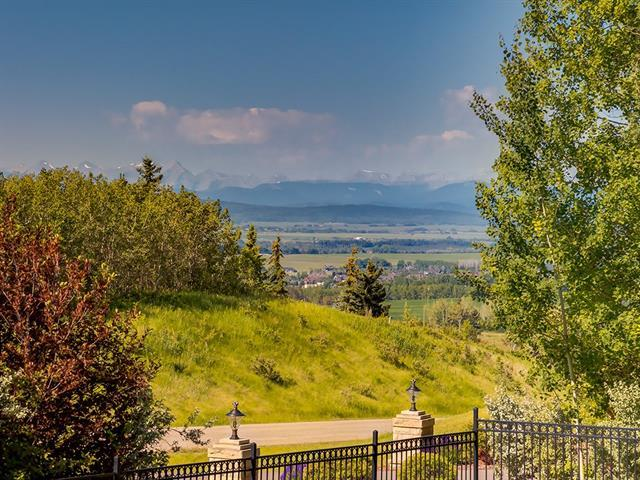 32 Escarpment Place, Rural Rocky View County, AB T3Z 3M8 (#C4195846) :: Calgary Homefinders