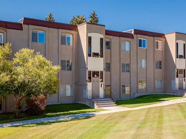 315 Heritage Drive SE #115, Calgary, AB T2H 1N2 (#C4195854) :: Tonkinson Real Estate Team