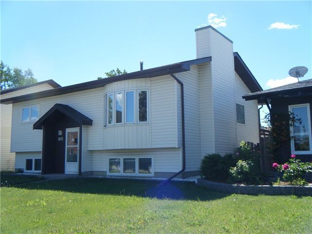 1805 Meadowbrook Drive SE, Airdrie, AB T4A 1V5 (#C4195868) :: Carolina Paredes - RealHomesCalgary.com