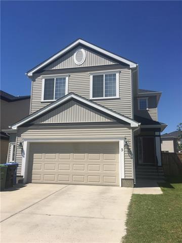 5 Copperstone Close SE, Calgary, AB  (#C4195881) :: Tonkinson Real Estate Team