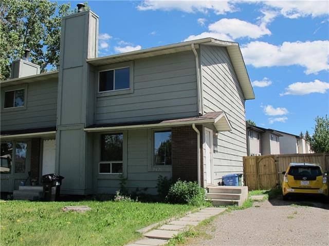 2421 146 Avenue SE, Calgary, AB T2J 5Y9 (#C4195898) :: The Cliff Stevenson Group