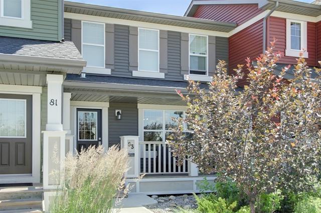 83 Silverado Drive SW, Calgary, AB T2X 0C4 (#C4195912) :: Carolina Paredes - RealHomesCalgary.com