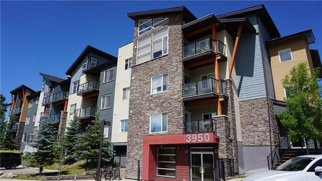 3950 46 Avenue NW #106, Calgary, AB T3A 0L9 (#C4195922) :: Tonkinson Real Estate Team