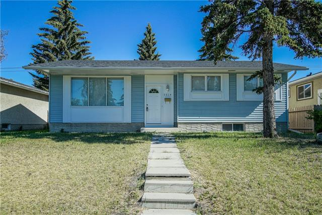 5514 8 Avenue SE, Calgary, AB T2A 3P6 (#C4195939) :: Your Calgary Real Estate
