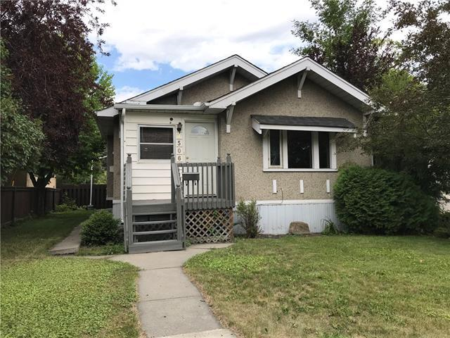 1506 8 Avenue SE, Calgary, AB T2G 0N3 (#C4195962) :: Calgary Homefinders